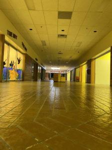 Kitsault Mall