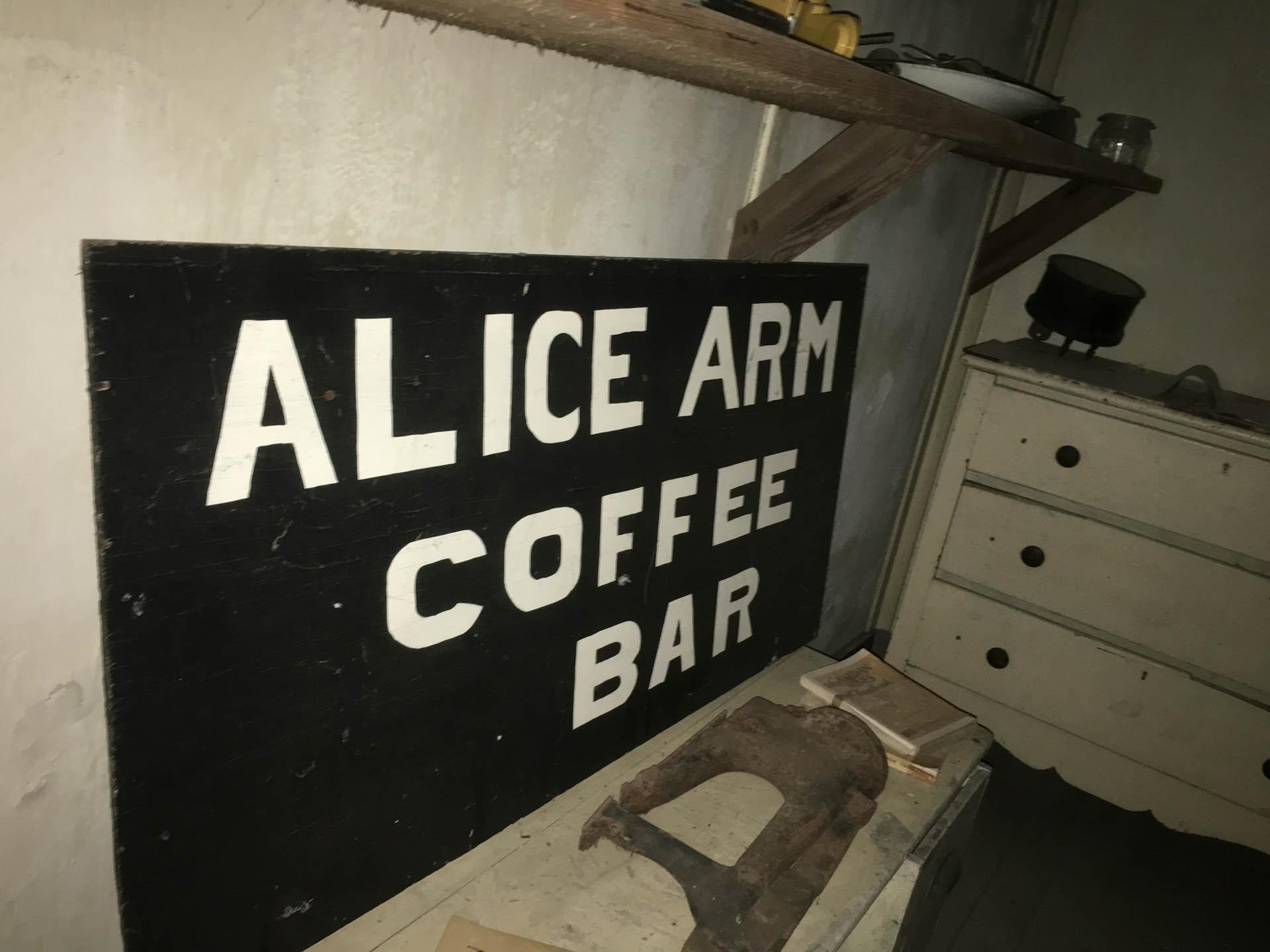Alice Arm Coffee Bar